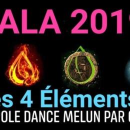 Gala 2019 les 4 Éléments